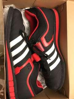 Adidas powerlift 2 weightlifting/squat shoes