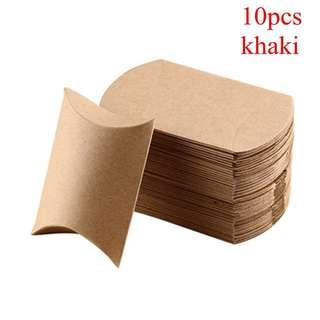 Paper envelopes packaging