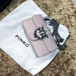 🚚 Pinko chain bag