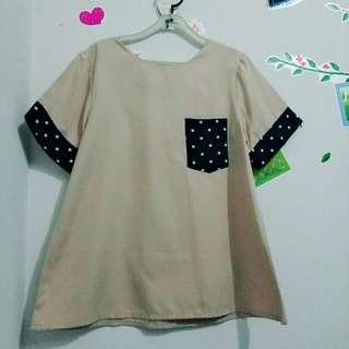 Blouse  payung