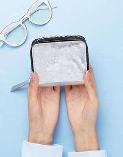 Monki wallet new