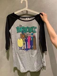 I.T Fingercroxx long sleeve t shirt
