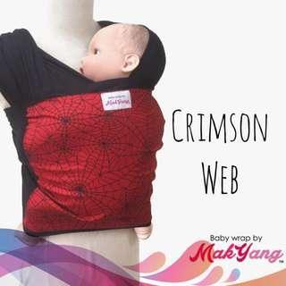 Baby Carrier babywrap by makyang