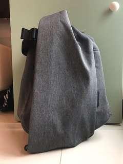 Cote & Ciel grey backpack Large