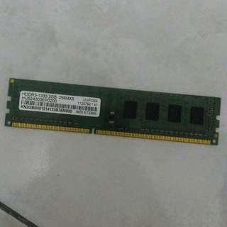 Unifosa HU524303EP0200 HDDR-1333 2GB
