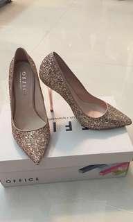 Brand:OFFICE 高踭鞋