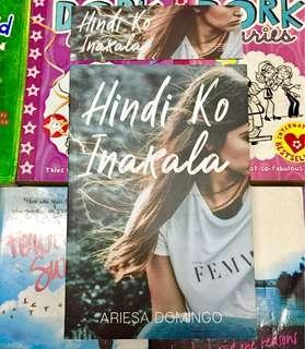 HINDI KO INAKALA BY BEEYOTCH