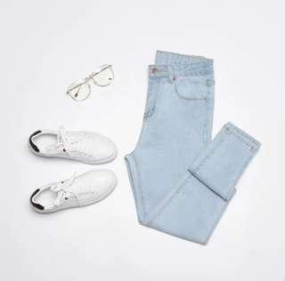 light denim basic hwj