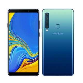 🚚 Samung Galaxy A9 (2018) (128GB)