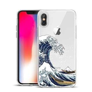 UNOV iPhone X Case