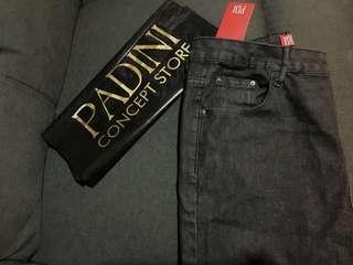 New Padini Slim Fit Jeans
