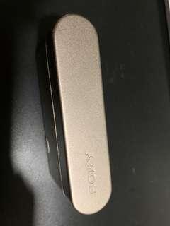 Sony BC-WF1000x wireless headphone