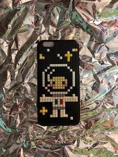 🚚 Iphone 6s girl Astronaut casing