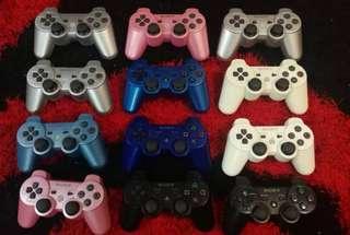PS3 Controller / ds3 / joystick ps3