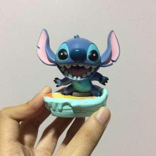 LILO AND STITCH SURFING STITCH TOY