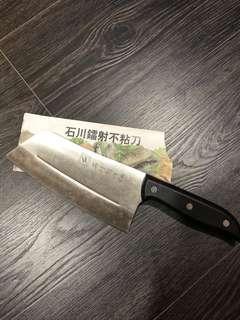 🚚 全新 菜刀🎉