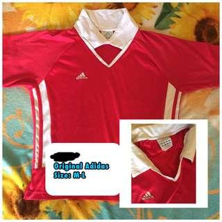 Original Adidas polo shirt (preloved)