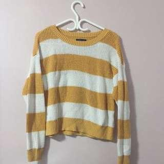 AE: knitt Sweater