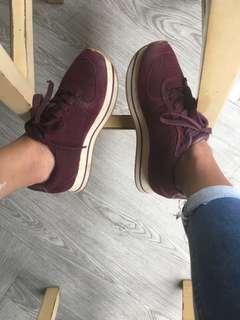 Zara basic sneackers