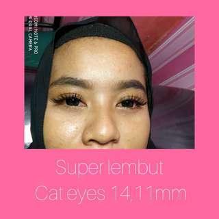 Eyelash extension 100ribu