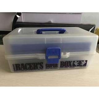 Tamiya Racer's Super Box