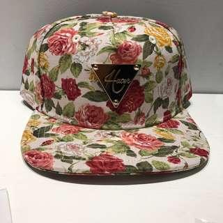 7dd1acb614e Hater SnapBack in Floral