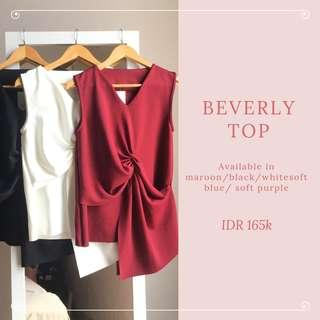 Beverly top