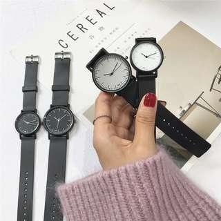 🚚 #741 Minimalist Basic Watch (PO)