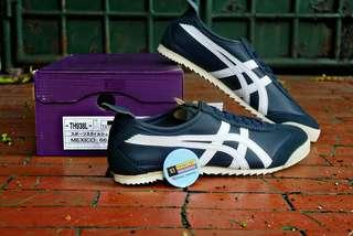 ONITSUKA TIGER MEXICO 66 NAVY WHITE ORIGINAL
