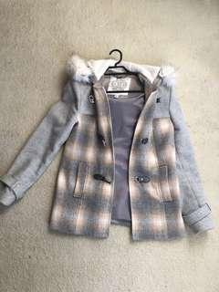 Forever new winter jacket