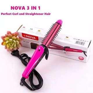 NEW Catokan Nova 3in1 ready byk