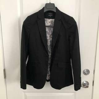 RW&CO Black Blazer (Medium)