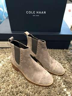 New Cole Haan boots shoes