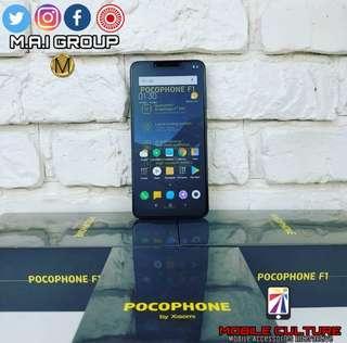 🚚 Pocophone F1 By Xiaomi