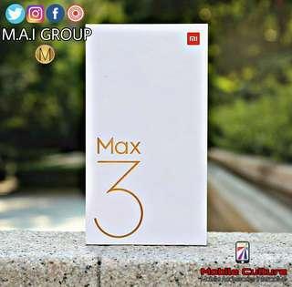 BEST BIG BUDGET SMARTPHONE!! MI MAX 3