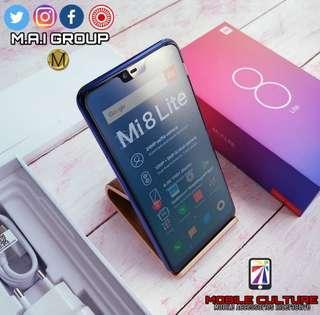 🚚 Xiaomi Mi 8 Lite 4G Phablet Global Version