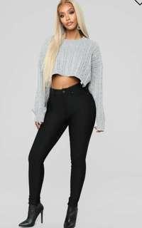 Fashion Nova Pants