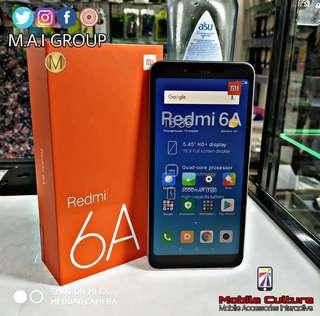 🚚 Next-gen budget smartphone Redmi 6A