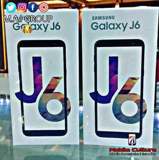 CLEARANCE DEALS!! SAMSUNG GALAXY J6