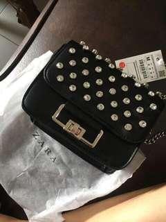 Zara slingbag original