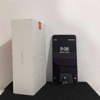 OnePlus 3 (64GB/A3000)