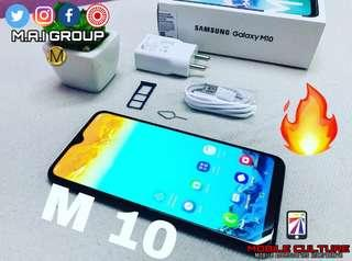 🚚 Samsung Galaxy M10 Notches