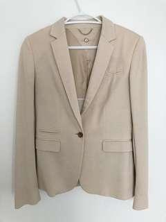 Elegant Massimo Dutti blazer