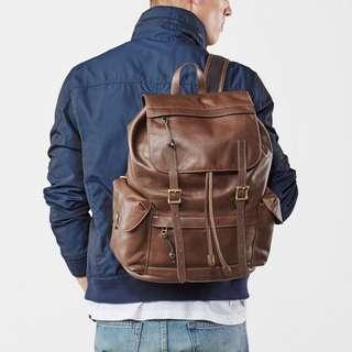 [Price reduced] New Fossil defender rucksack