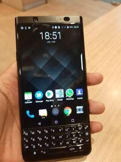 Blackberry Keyone 4/64 limited dual sim