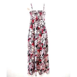 Esprit Maxi Dress Size 10