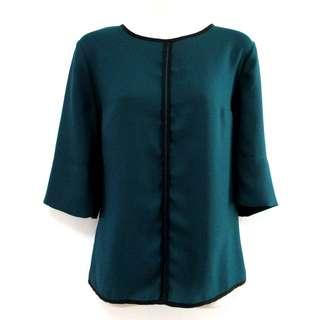 Green Top Size 10