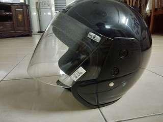 Helmetswan