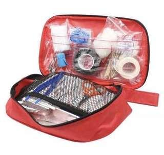 BN Travel / Home Emergency kit (includes 180 items)