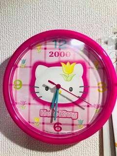 Authentic Heli Wall Clock fr Japan